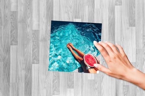 Fotos Cuadradas 15x15