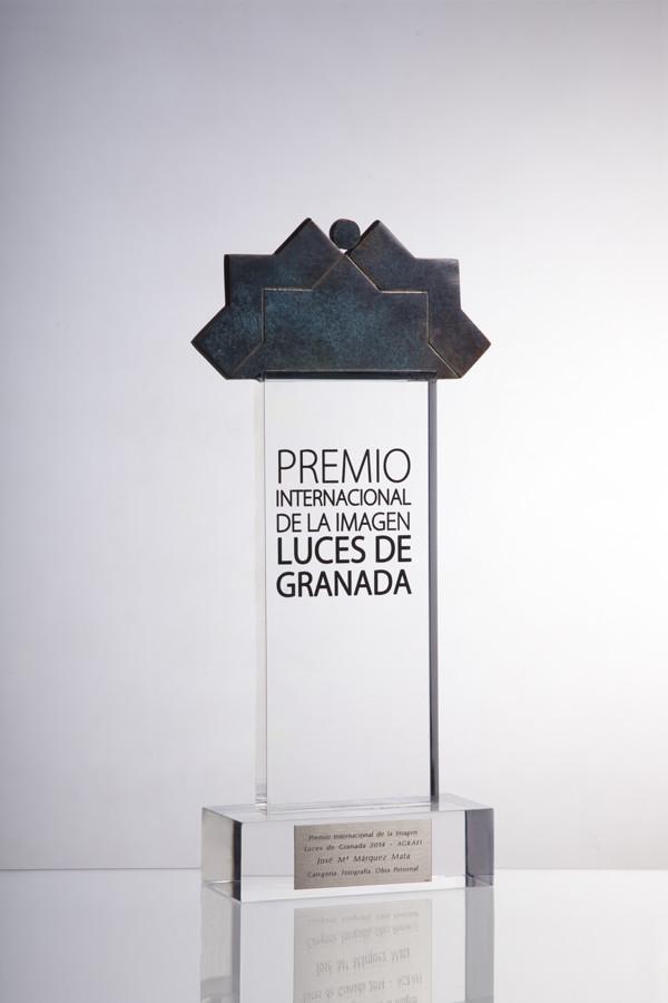 Premio Luces de Granada